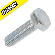 Set Screws M10 x 35mm Pack of 100